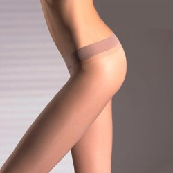 Panty talle bajo 10 deniers Marie Claire
