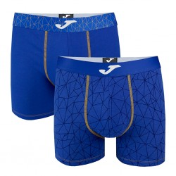 Pack 2 boxer hombre goma...