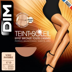 Panty verano Dim 17D Teint...