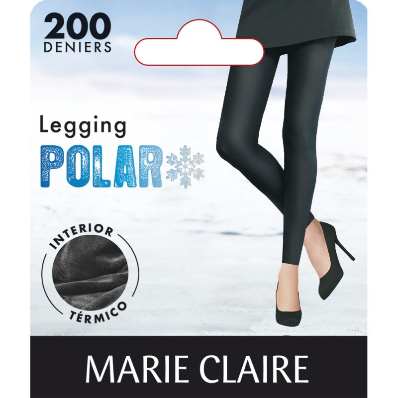 Leggings Polar Marie Claire