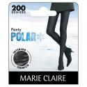 Panty polar 200 deniers Marie Claire