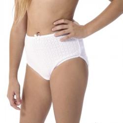 Braga niña calada algodón 3340 Lara