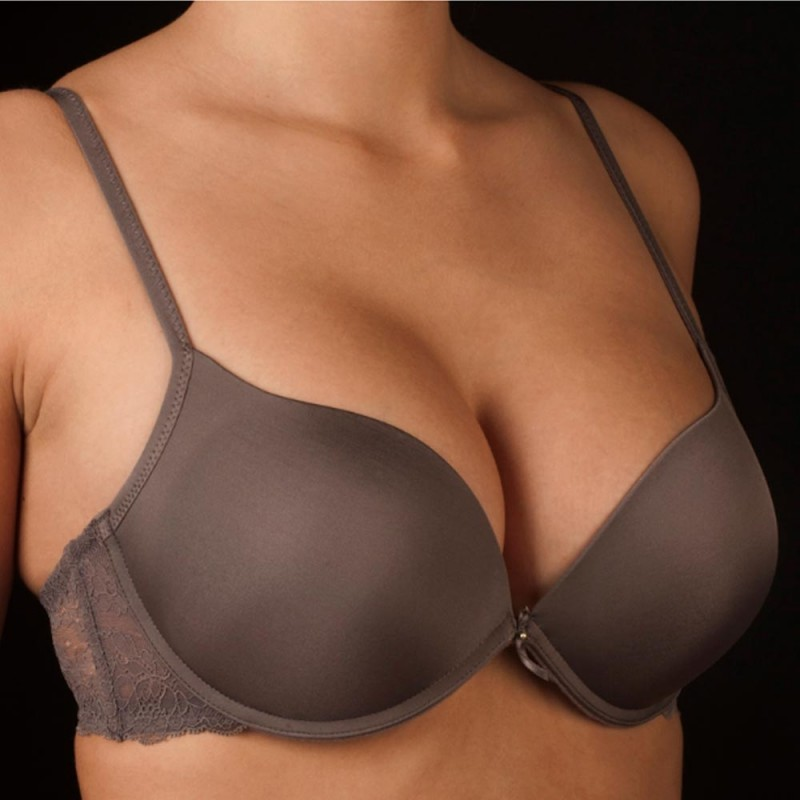 Sujetador Doble Push Up Selene