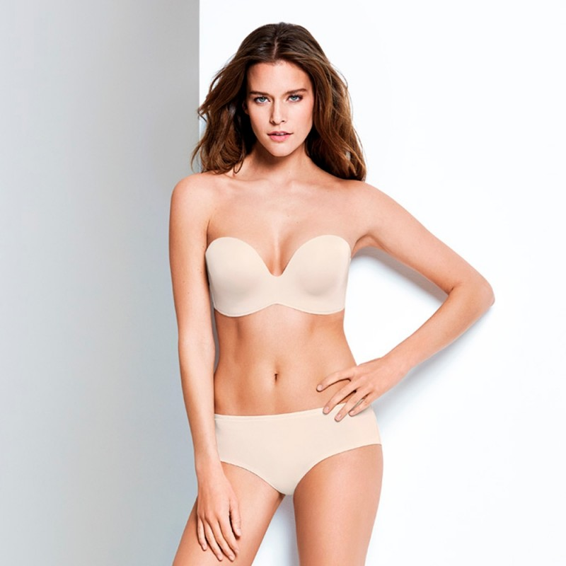 Nuevo Wondrebra Perfect Strapless