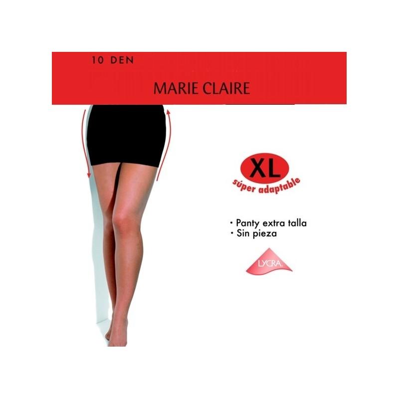 Panty Marie Claire Supertalla 10 den