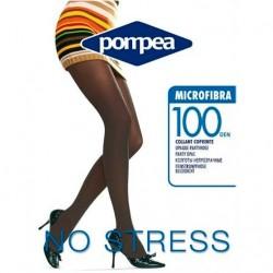 Panty opaco 100 den Pompea