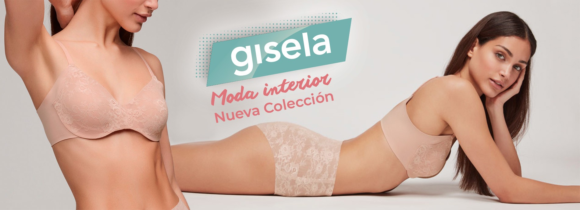 Nueva temporada Gisela